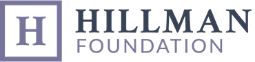Hillman Foundtion logo 370 pixels